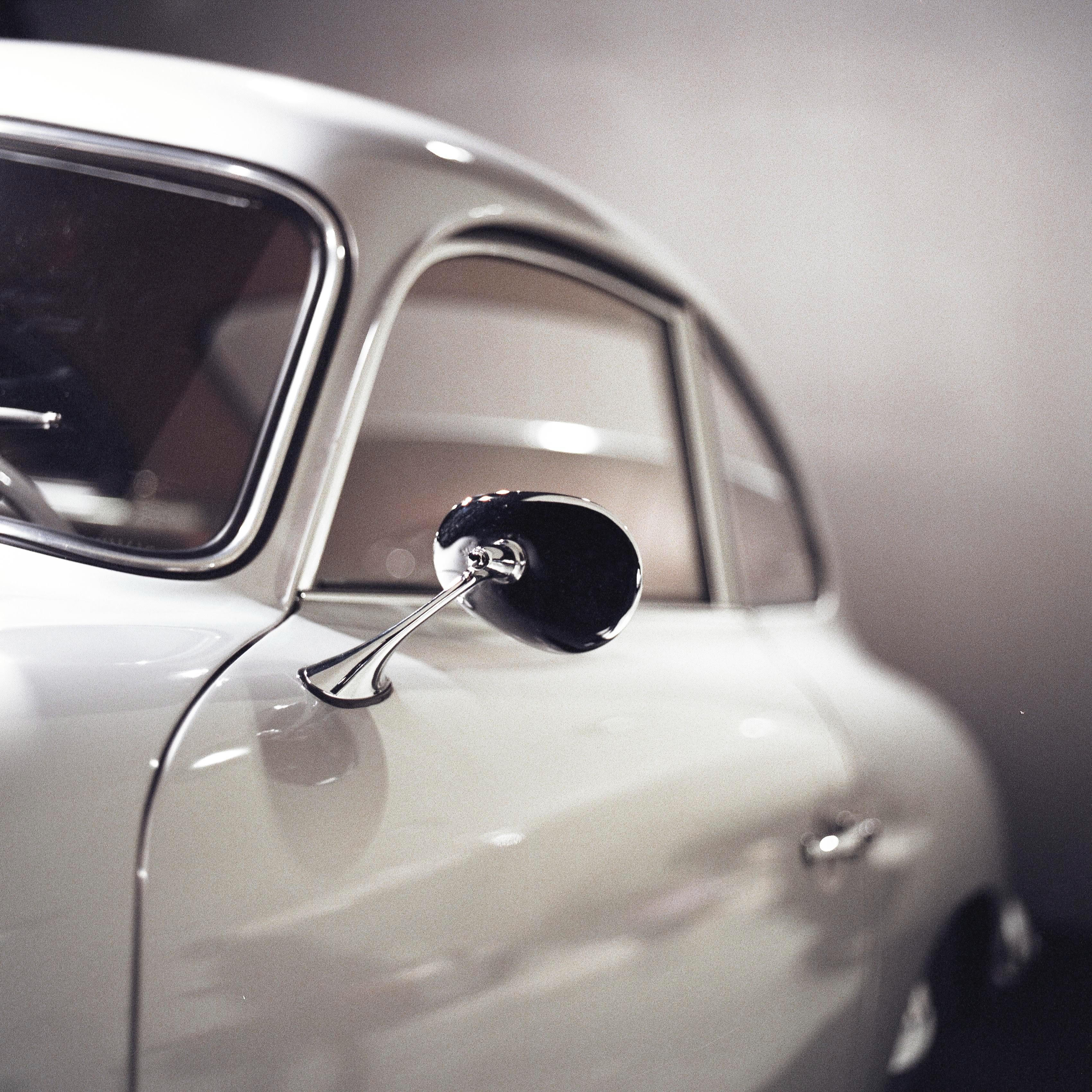 Oldtimerday ou la passion des véhicules anciens