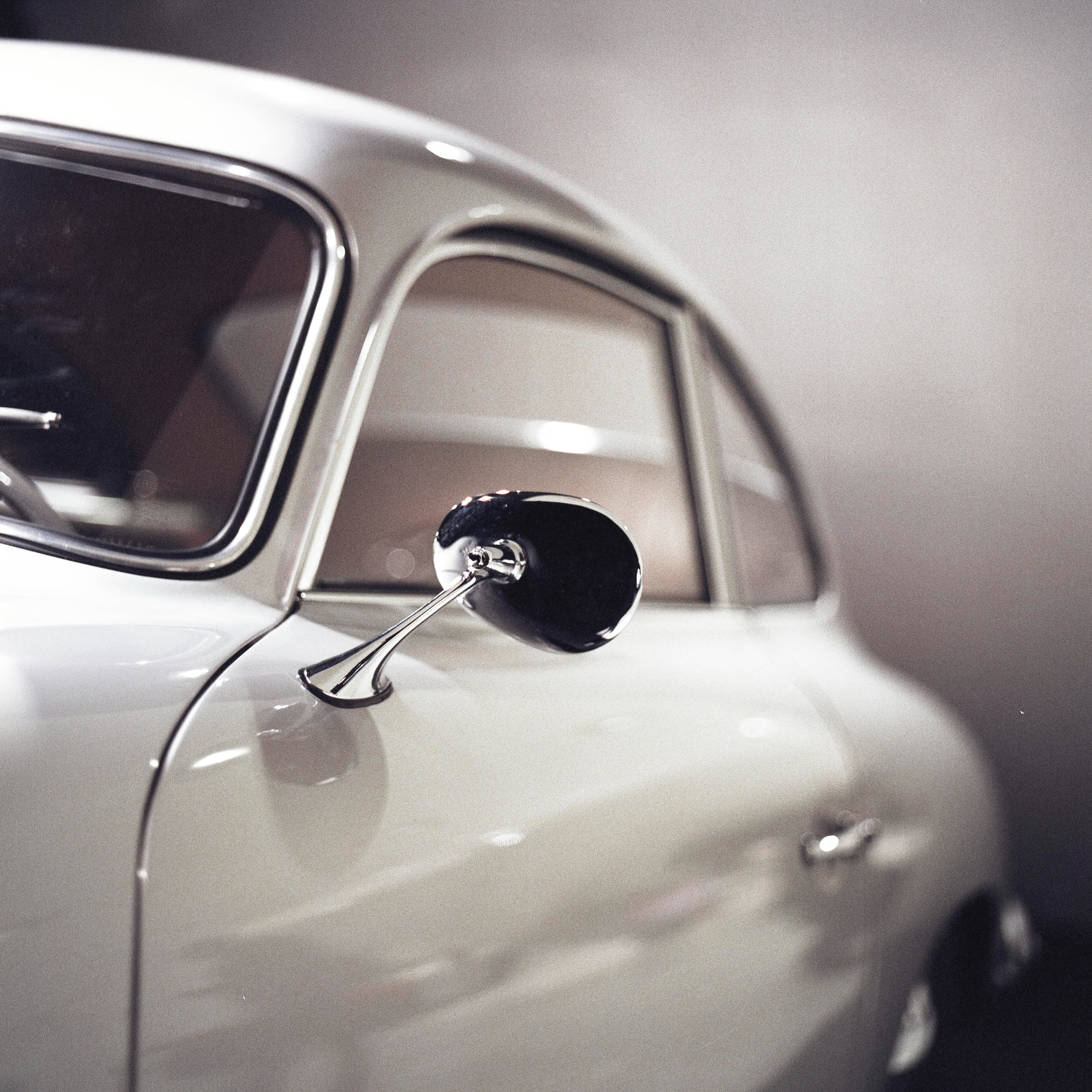 Oldtimerday 2019 à Luxembourg