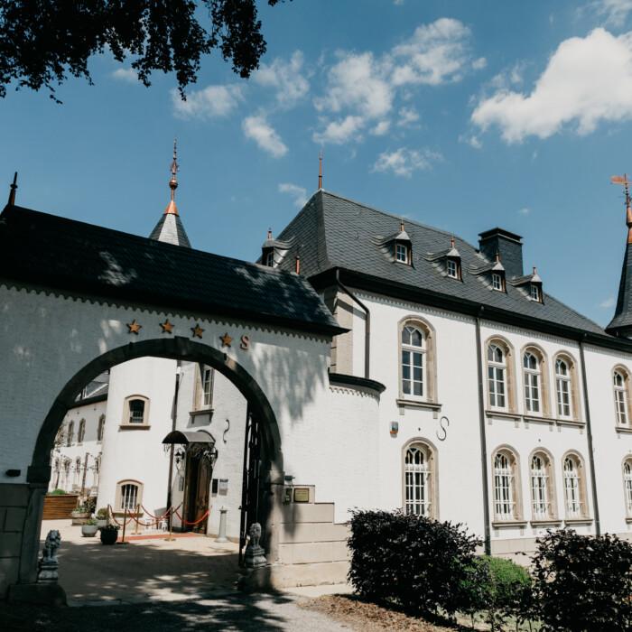 Wiedereröffnung von Schloss Urspelt am 29. Mai 2020