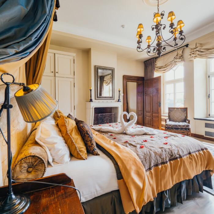 Großherzogliche Suite