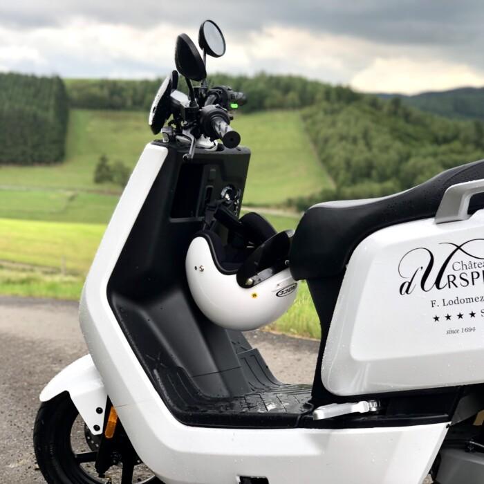 Location de scooters électriques