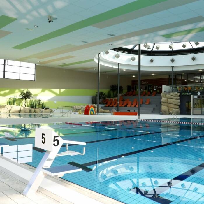AquaNat'Our, le centre aquatique made in Luxembourg