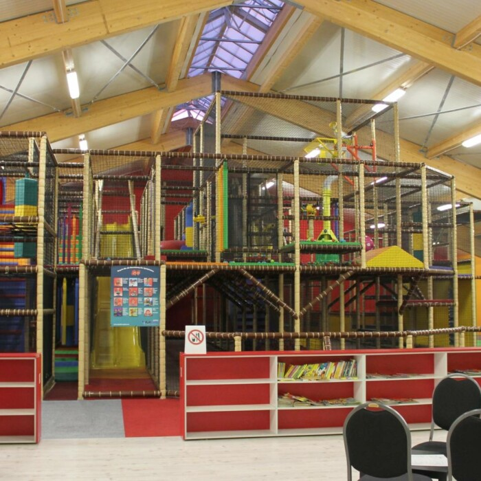 All In Family Fun Center, les enfants vont adorer !