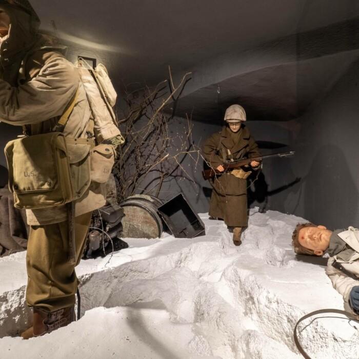 Musée de la Bataille des Ardennes