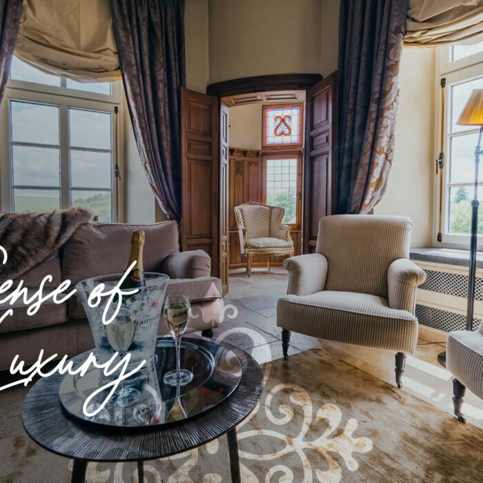 Sense of Luxury