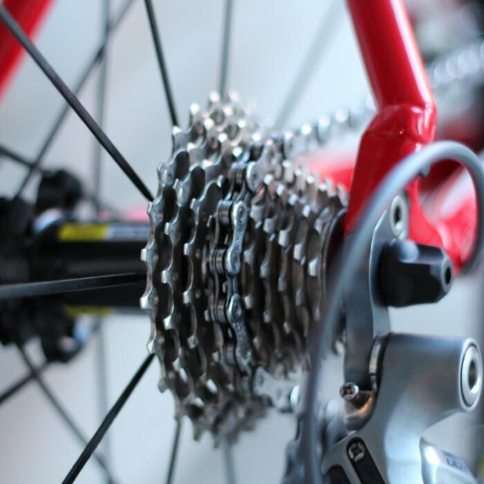 Bike Port